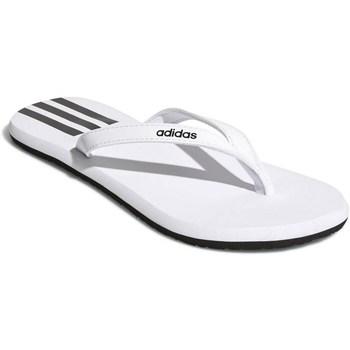 Scarpe Donna Scarpe acquatiche adidas Originals Eezay Flip Flop Bianco