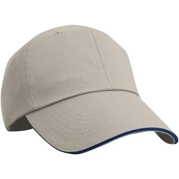 Accessori Cappellini Result RC038 Beige/Blu Navy