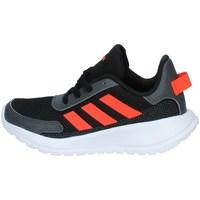 Scarpe Bambino Running / Trail adidas Originals EG4124 Basse Bambino grigio grigio