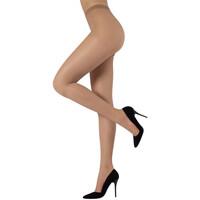 Biancheria Intima Donna Collants e calze Cette 729-12 645 Beige
