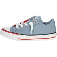 Scarpe Bambino Sneakers basse Converse 666902C JEANS