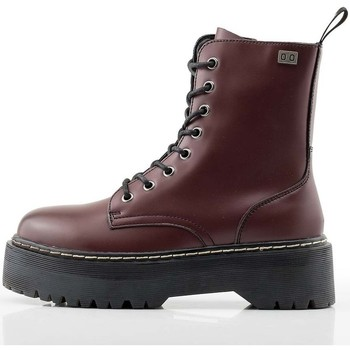 Scarpe Donna Stivaletti Coolway ABBY rouge