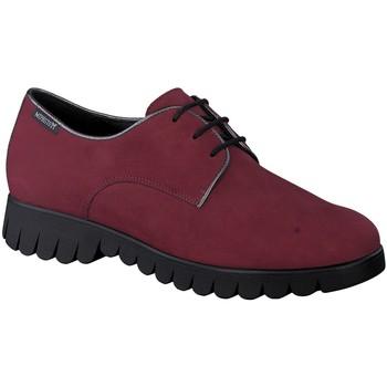 Scarpe Donna Sneakers Mephisto LOREEN Rosso