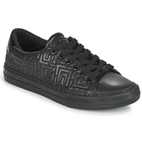 Scarpe Donna Sneakers basse Guess GOLDENN Nero