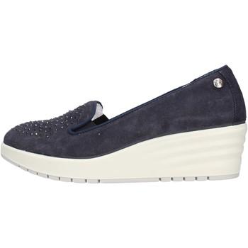 Scarpe Donna Sneakers Enval - Slip on  blu 5264200 BLU