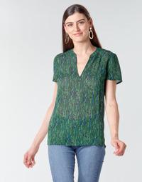 Abbigliamento Donna Top / Blusa Ikks BR11055 Verde