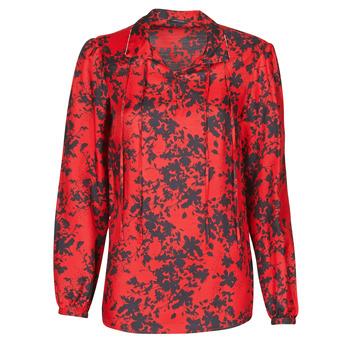 Abbigliamento Donna Top / Blusa Ikks BR13085 Rosso