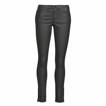 Abbigliamento Donna Jeans slim Ikks BR29125 Nero