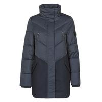 Abbigliamento Donna Piumini Ikks BR45015 Marine