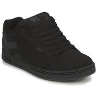 Scarpe Uomo Sneakers basse Etnies FADER Nero