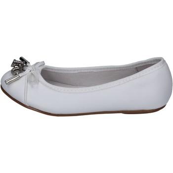 Scarpe Bambina Ballerine Enrico Coveri ballerine pelle sintetica bianco