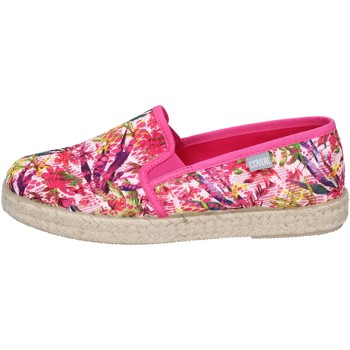 Scarpe Donna Slip on Enrico Coveri BN704 Rosa