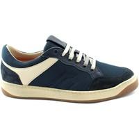 Scarpe Uomo Sneakers basse Frau FRA-E20-2960-NA Blu