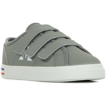 Scarpe Unisex bambino Sneakers Le Coq Sportif Verdon Inf Premium Grigio