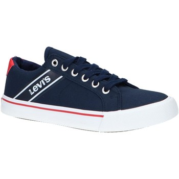Scarpe Bambino Sneakers basse Levi's VKIN0002T KINGSTONE Azul