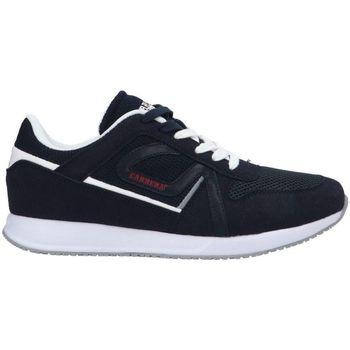 Scarpe Uomo Sneakers basse Carrera CAM012515/04 Sneaker  Uomo Blu