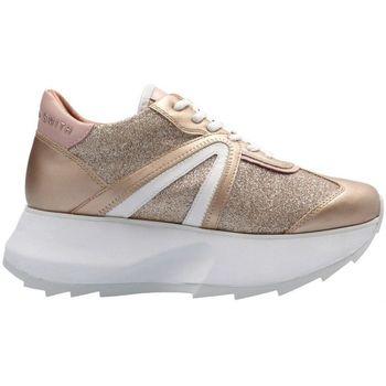 Scarpe Donna Sneakers basse Alexander Smith C81622 Sneaker  Donna Oro Oro