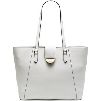 Borse Donna Tote bag / Borsa shopping Valentino VBS3TP01 Bianco