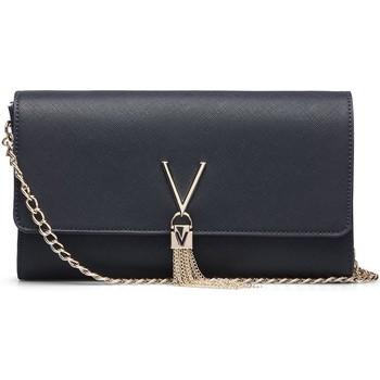 Borse Donna Pochette / Borselli Valentino VBS1IJ01 NAVY Blu