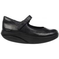 Scarpe Donna Sneakers basse Mbt SIRIMI BLACK Sneakers Donna Nero Nero