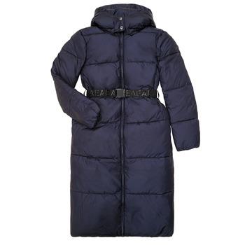 Abbigliamento Bambina Piumini Emporio Armani 6H3L01-1NLYZ-0920 Marine