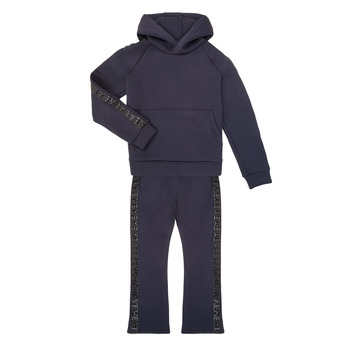 Abbigliamento Bambina Tuta Emporio Armani 6H3V01-1JDSZ-0920 Marine