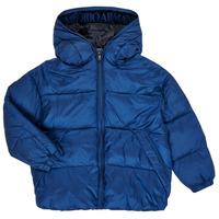 Abbigliamento Bambino Piumini Emporio Armani 6H4BF9-1NLYZ-0975 Marine
