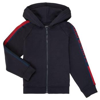 Abbigliamento Bambino Felpe Emporio Armani 6H4ME2-4J3BZ-0922 Marine