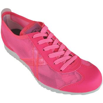 Scarpe Donna Sneakers basse Munich osaka 8400429 Rosa