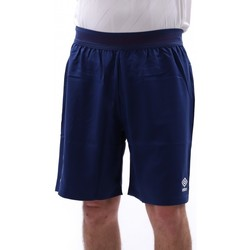 Abbigliamento Uomo Shorts / Bermuda Umbro 648710-60 Blu