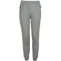 Abbigliamento Uomo Pantaloni da tuta Sergio Tacchini Donet Pant Grigio