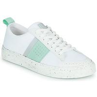 Scarpe Donna Sneakers basse TBS RSOURSE2 Bianco