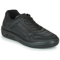 Scarpe Uomo Sneakers basse TBS ALBANA Nero