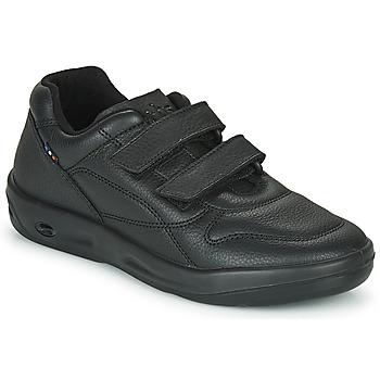 Scarpe Uomo Sneakers basse TBS ARCHER Nero