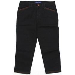 Abbigliamento Donna Jeans Trussardi ATRMPN-18317 Nero