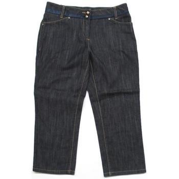 Abbigliamento Donna Jeans Trussardi ATRMPN-18318 Blu