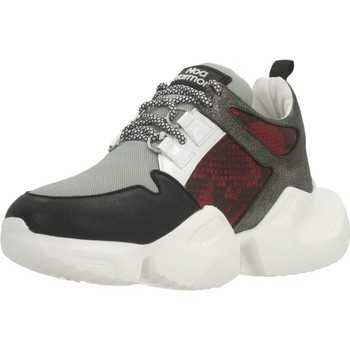Scarpe Donna Sneakers Noa Harmon 8279 Rosso