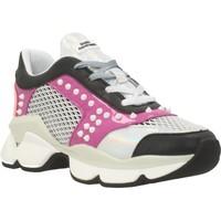 Scarpe Donna Sneakers Noa Harmon 8291 Multicolore
