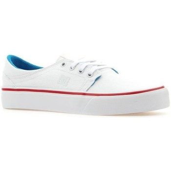 Scarpe Donna Sneakers basse DC Shoes Trease TX Bianco