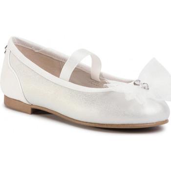 Scarpe Bambina Ballerine Mayoral ATRMPN-18326 Bianco