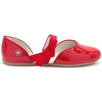 Scarpe Bambina Ballerine Mayoral ATRMPN-18334 Rosso