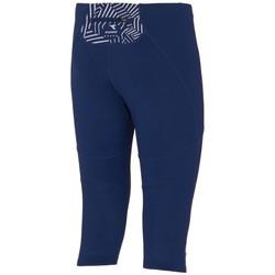 Abbigliamento Uomo Leggings Diadora 17131560024 Blu