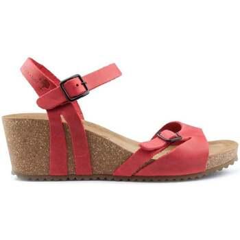 Scarpe Donna Sandali Interbios W Sandal donna RED