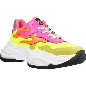 Scarpe Donna Sneakers basse Buffalo 1530098 Multicolore