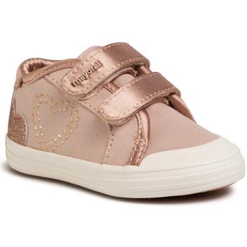 Scarpe Bambina Sneakers basse Mayoral ATRMPN-18353 Rosa