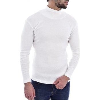 Abbigliamento Uomo Maglioni Goldenim Paris Maglioni 1036 bianco