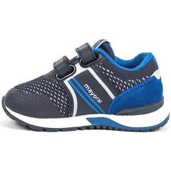 Scarpe Bambino Sneakers basse Mayoral ATRMPN-18357 Blu