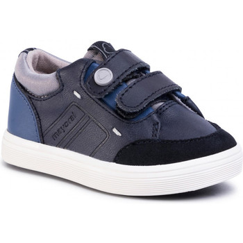 Scarpe Unisex bambino Sneakers basse Mayoral ATRMPN-18358 Blu