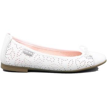 Scarpe Bambina Ballerine Pablosky 245 - 848805 Bianco