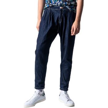 Abbigliamento Uomo Jeans Displaj RELAX BC Blu